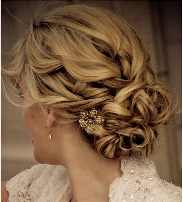 Wedding hair photo courtesy of pinterest this was the main hair this was the main hair photo for my wedding hair inspiration if you are curious at junglespirit Choice Image