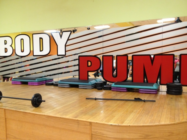 bodypumpstage