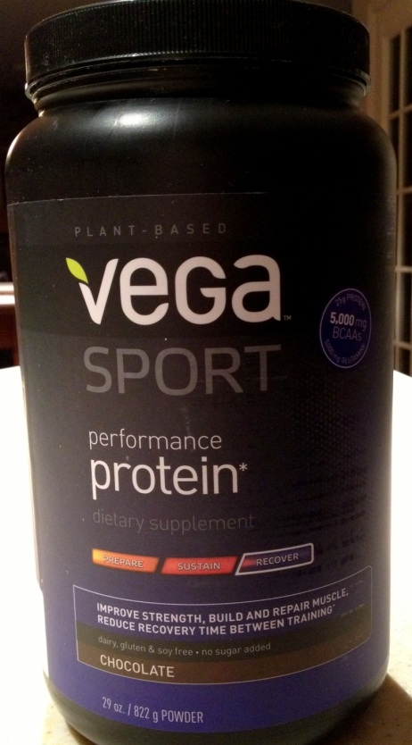 vegaprotein