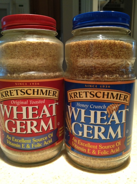 wheatgerm